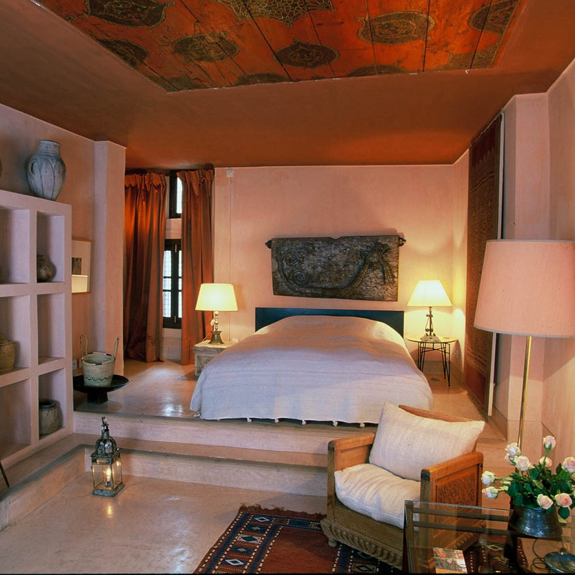 Chaouen Suite - Zimmer