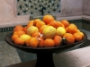 Oranges of our garden