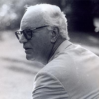 Herwig Bartels, founder