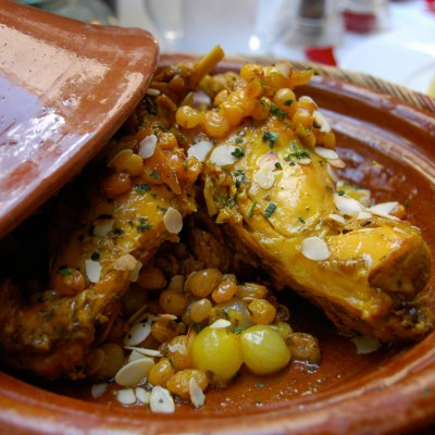 Tajine