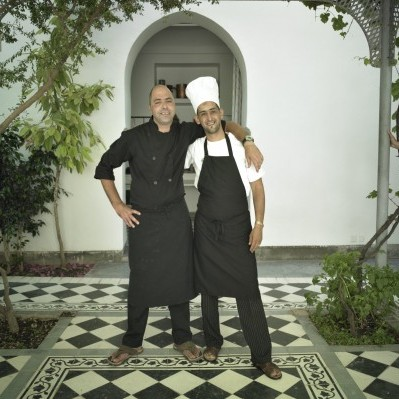 Chefs de Cuisine