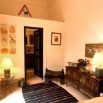 Chambre Chameau_ Camel Room