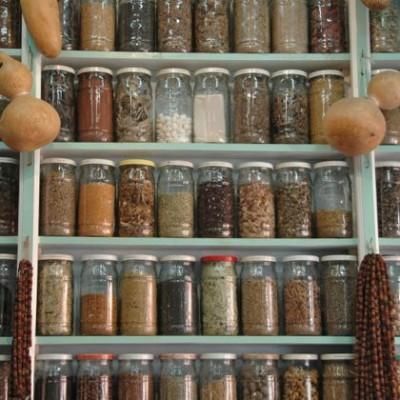 Berber-Apotheke